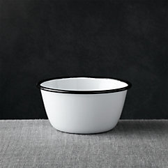 Individual Bowls