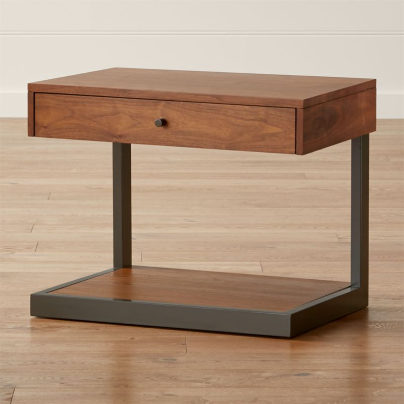 Blair Nightstand Crate And Barrel