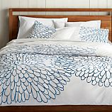 Bloom Full/Queen Duvet Cover