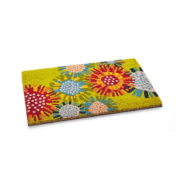 Bloom Doormat