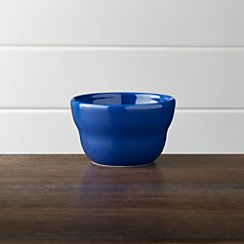 "Blue 4"" Bowl"