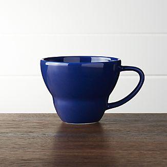 Blue 10 oz. Mug