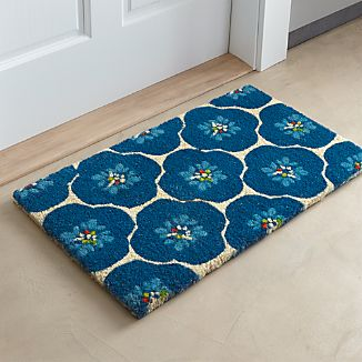 Bluebell Doormat