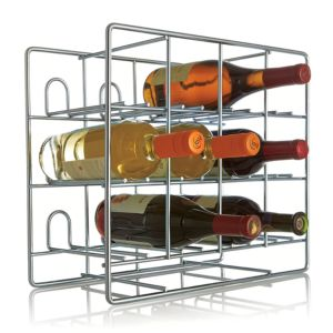 Bodega 12-Bottle Wine Rack