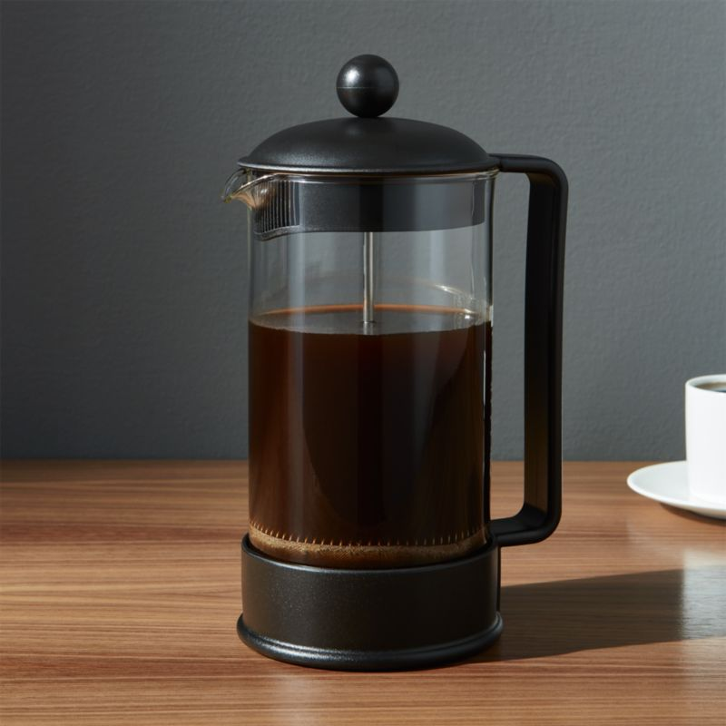 Bodum ® Black Coffee Press