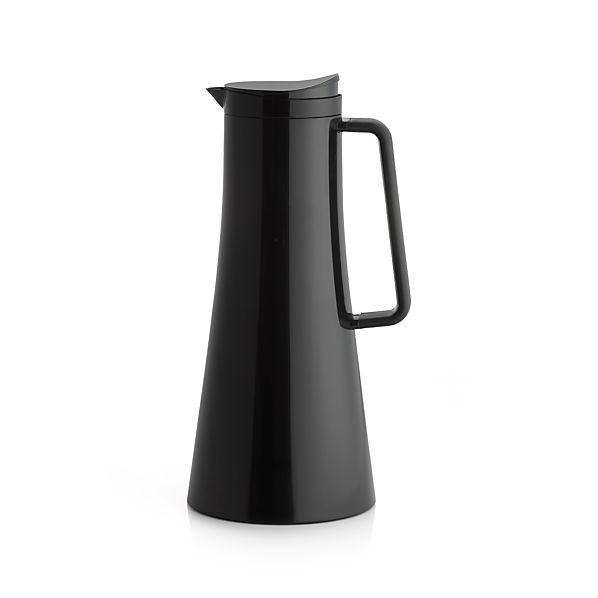 Bodum ® Bistro Black Thermal Coffee Carafe