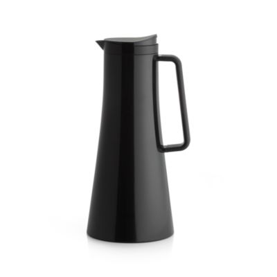 Bodum® Bistro Black Thermal Jug
