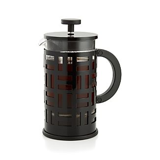 Bodum ® Eileen Black French Press Coffeemaker
