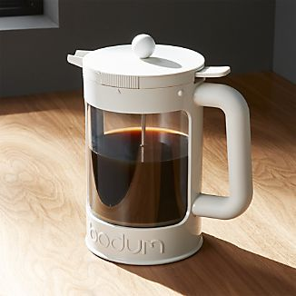 Bodum ® 12-Cup White Iced Coffee Maker