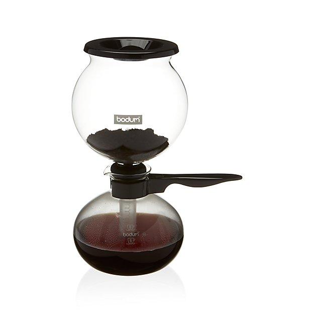 Bodum Pebo Siphon Vacuum Coffee Maker Crate and Barrel : bodum pebo siphon vacuum coffee maker from www.crateandbarrel.com size 625 x 625 jpeg 21kB