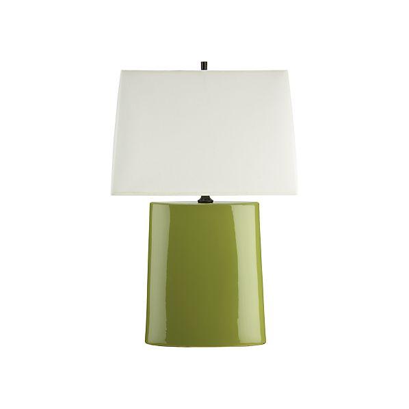 Boka Lime Table Lamp