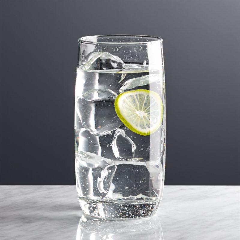 Bola Highball Glass