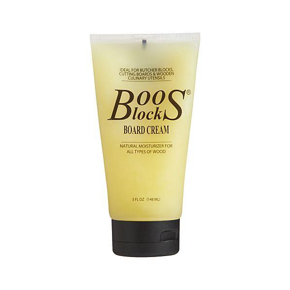 Boos ® Block Board Cream