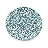 Botanica Blue Plate