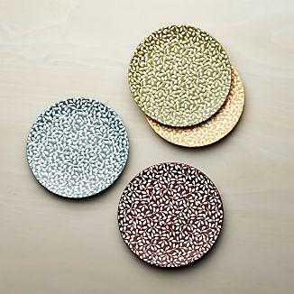 Botanica Plates