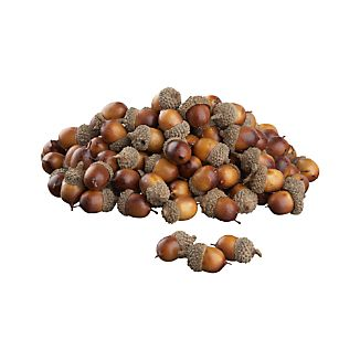 Artificial Oak Tree Acorns