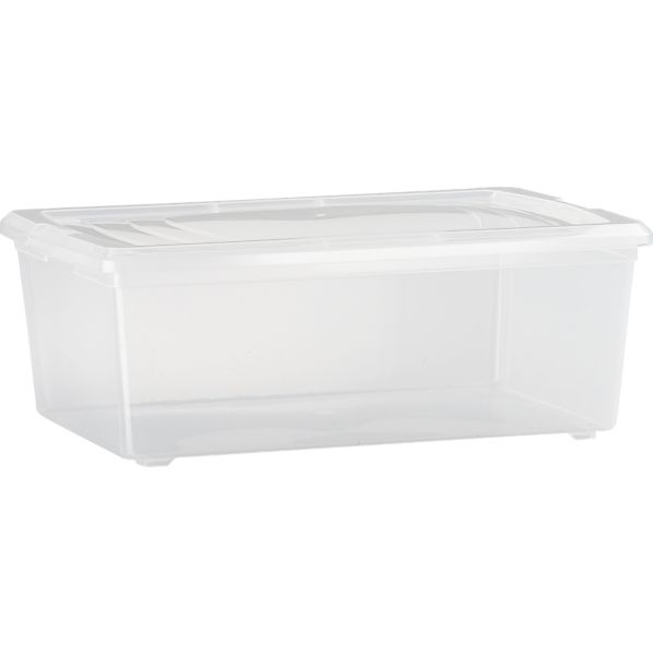 Small Box with Lid