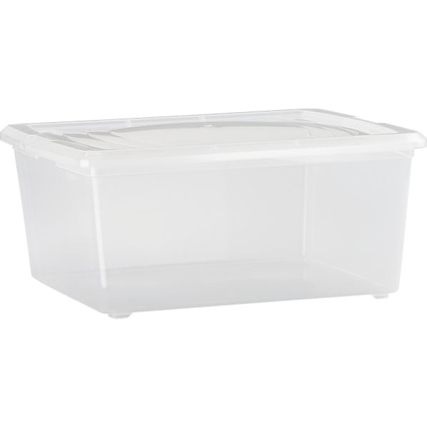 Medium Box with Lid