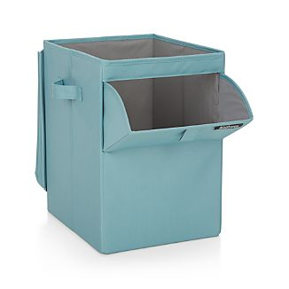 Brabantia Blue Stackable Laundry Sorter