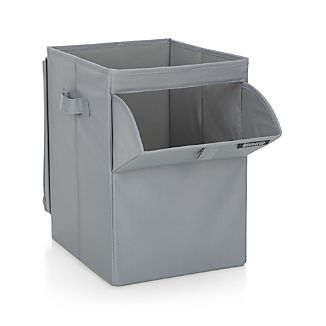 Brabantia Grey Stackable Laundry Sorter