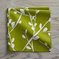 Branch Botanical Napkin