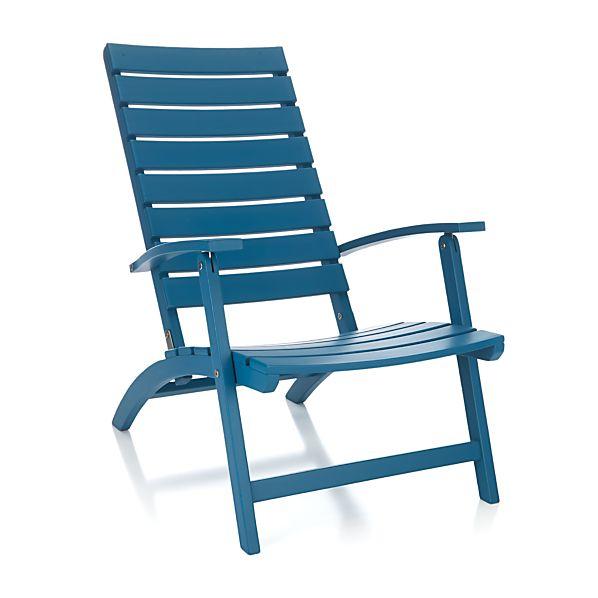 Brant Turkish Tile Folding Chair
