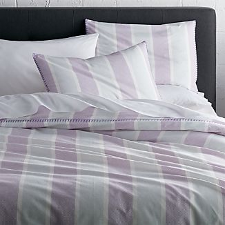 Bren Bed Duvet Covers and Pillow Shams