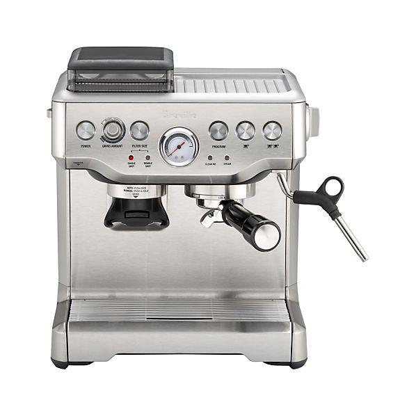 Breville ® Barista Express Espresso Machine