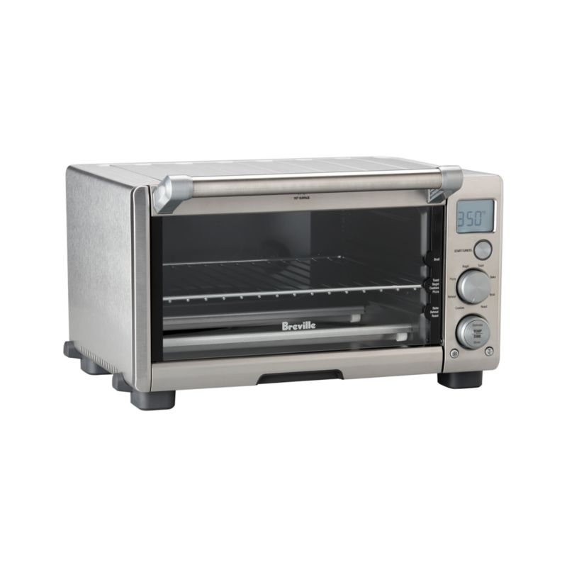 Breville ® Compact Smart Oven ®