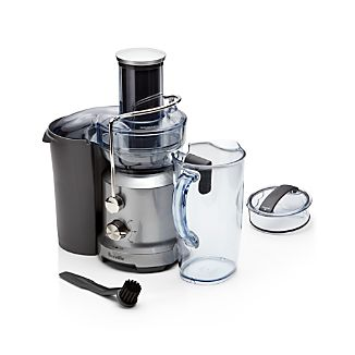 Breville ® Juice Fountain ® Cold Juicer