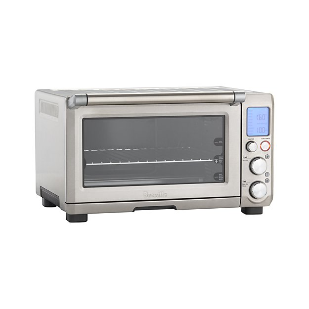 Breville smart oven crate and barrel for Breville toaster oven