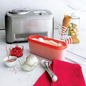 Tovolo ® Ice Cream Storage