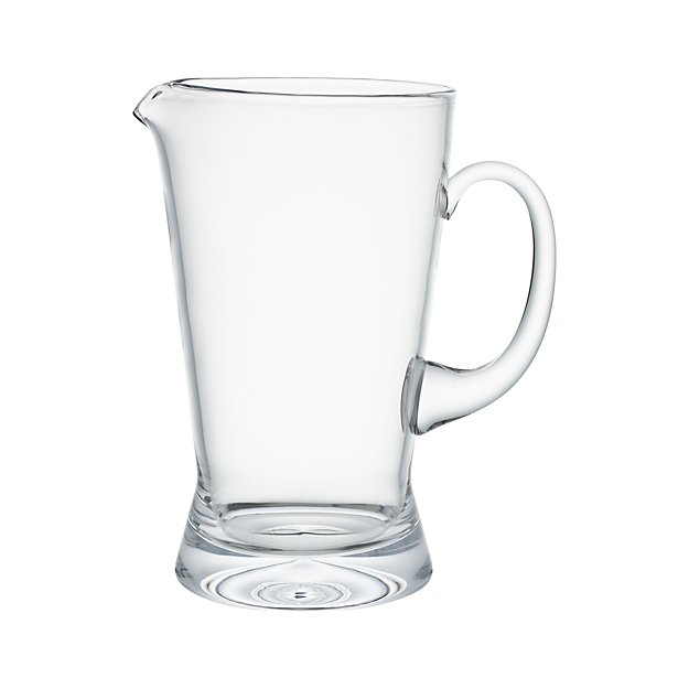 Brew Pitcher