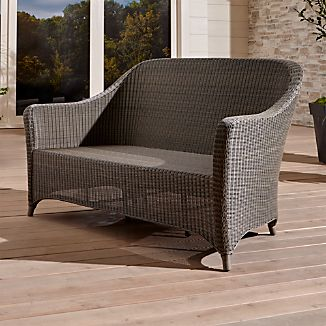 Bridgewater Loveseat