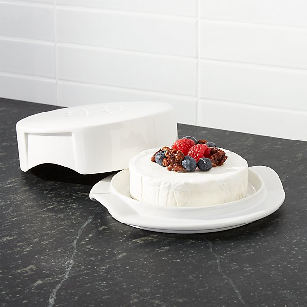 Brie Baking Dish