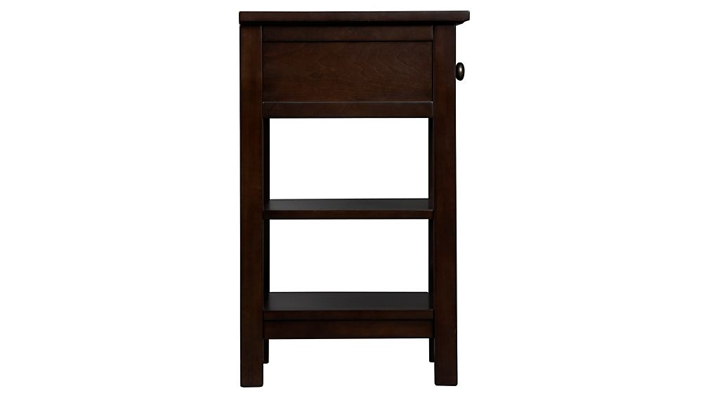 Brighton Coffee Nightstand