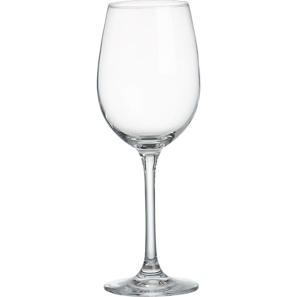 Brim 14 oz. White Wine Glass