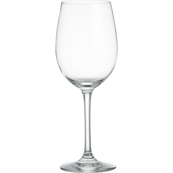 Brim 19 oz. Red Wine Glass