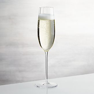 Britta Optic 8 oz. Champagne Glass