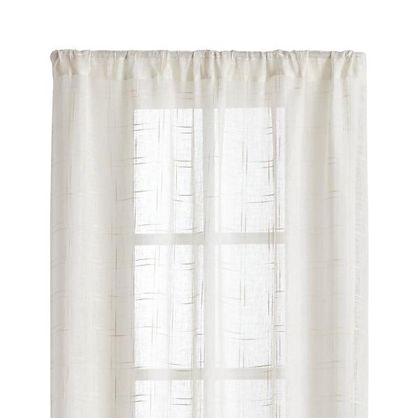"Briza 50""x96""Curtain Panel"