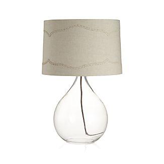 Brogue Table Lamp