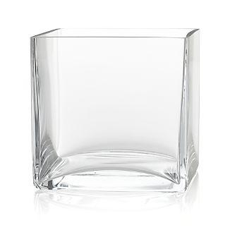 Brooklyn Square Vase