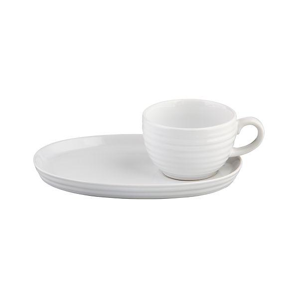 2-Piece Brunswick Soup and Sandwich Set