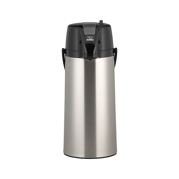 Zojirushi ® Brushed Stainless Airpot