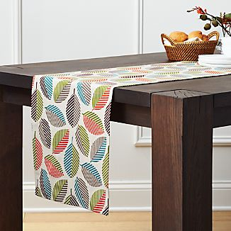 "Bryn 90"" Table Runner"