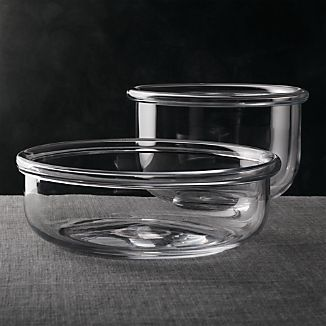 Bryna Serving Bowls