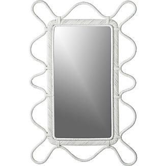 Brynlee Rectangular Wall Mirror