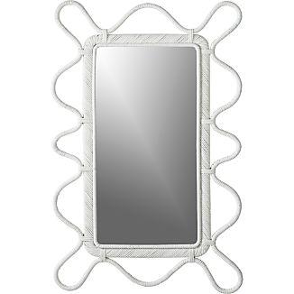 Brynlee Rectangular Wall Mirror