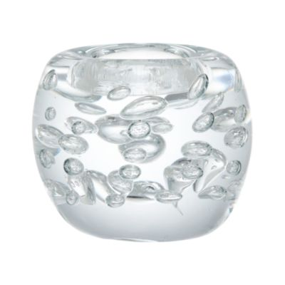 Bubble Sphere Candleholder