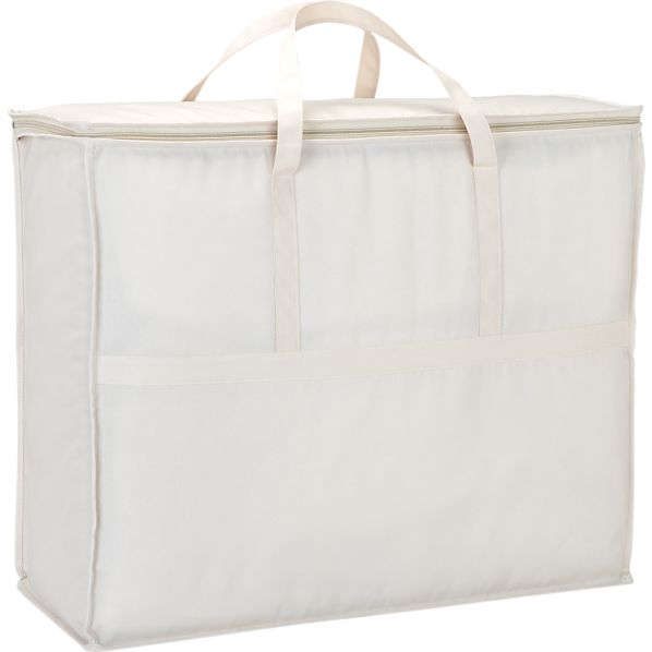 Buff Blanket Bag